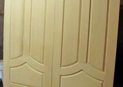 Art Nouveau Doors 2015